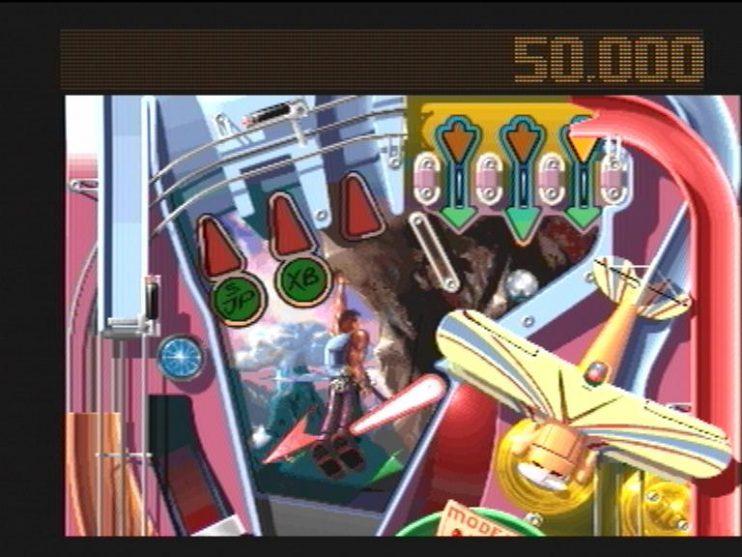 Pinball Illusions (CD32) Screenshots (6)