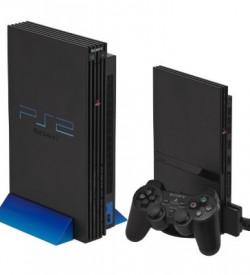 Playstation 2 Hardware