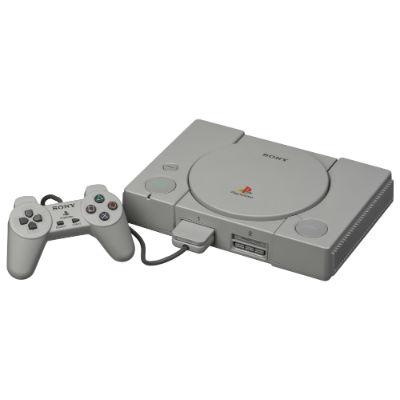 Playstation Screenshots