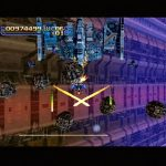 Radiant Silvergun (Saturn) Screenshots (14)