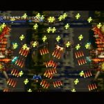 Radiant Silvergun (Saturn) Screenshots (18)