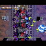 Radiant Silvergun (Saturn) Screenshots (20)
