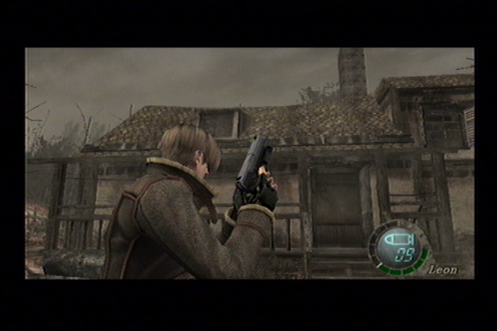Resident Evil 4 (Gamecube) Screenshots (3)