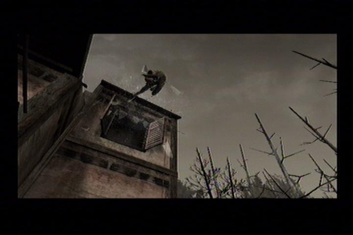 Resident Evil 4 (Gamecube) Screenshots (8)