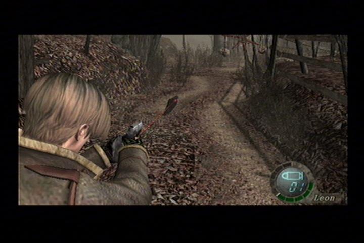 Resident Evil 4 (Gamecube) Screenshots (10)
