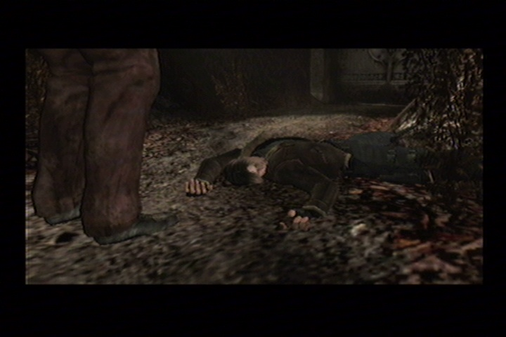 Resident Evil 4 (Gamecube) Screenshots (16)