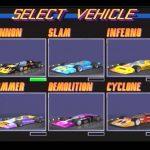 Shadow Fighter (CD32) Screenshots ()2