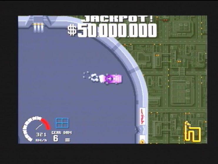 Shadow Fighter (CD32) Screenshots (4)