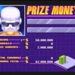 Shadow Fighter (CD32) Screenshots (5)