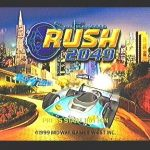 San Francisco Rush 2049 (Dreamcast) (1)