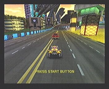 San Francisco Rush 2049 (Dreamcast) (5)