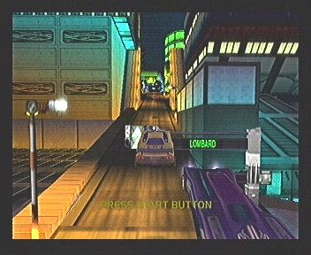 San Francisco Rush 2049 (Dreamcast) (7)