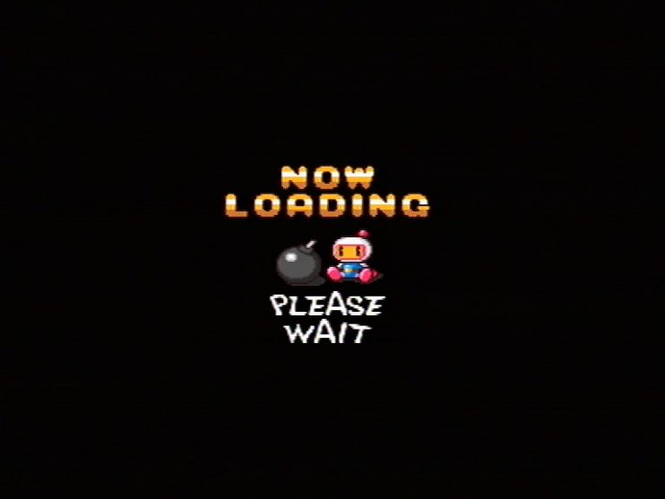 Saturn Bomberman Screenshots (6)