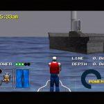 Seabass Fishing (Saturn) Screenshots (5)