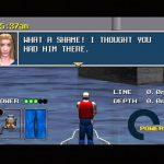 Seabass Fishing (Saturn) Screenshots (6)