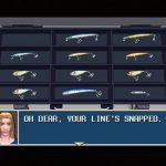 Seabass Fishing (Saturn) Screenshots (10)