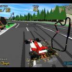 Sega Classics Collection (Playstation 2) Screenshots (4)