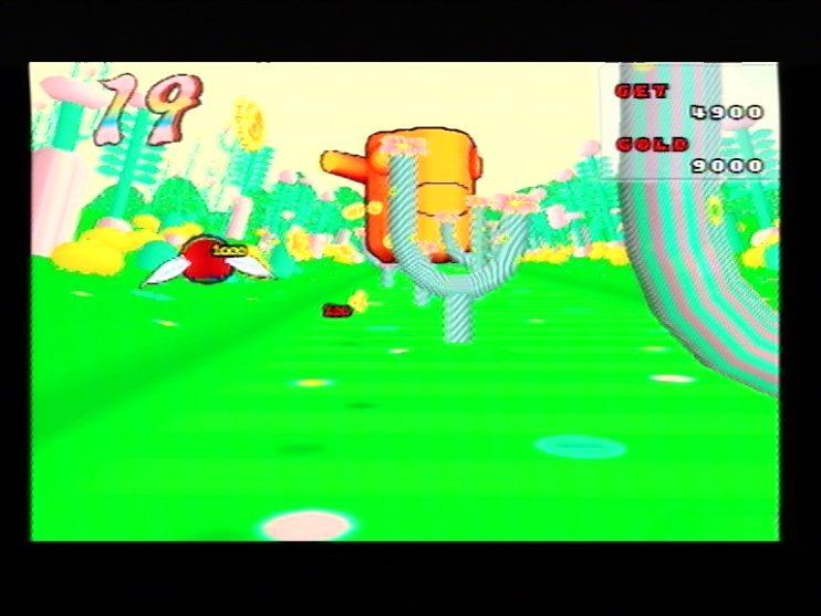 Sega Classics Collection (Playstation 2) Screenshots (11)