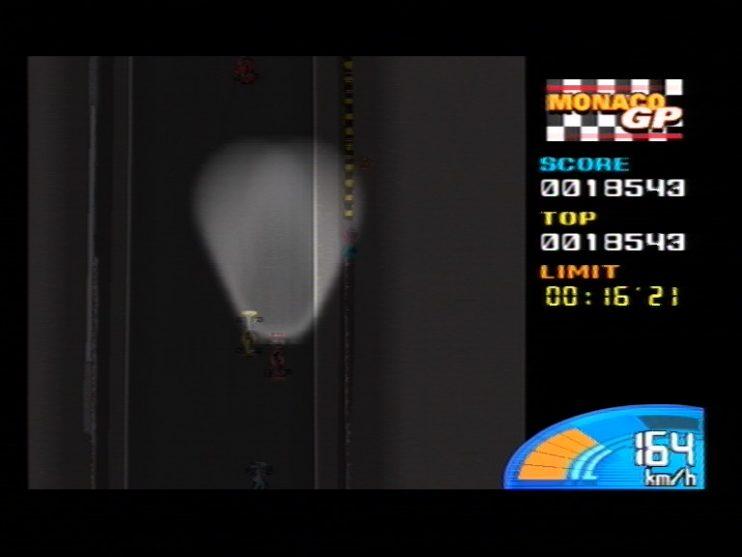 Sega Classics Collection (Playstation 2) Screenshots (14)