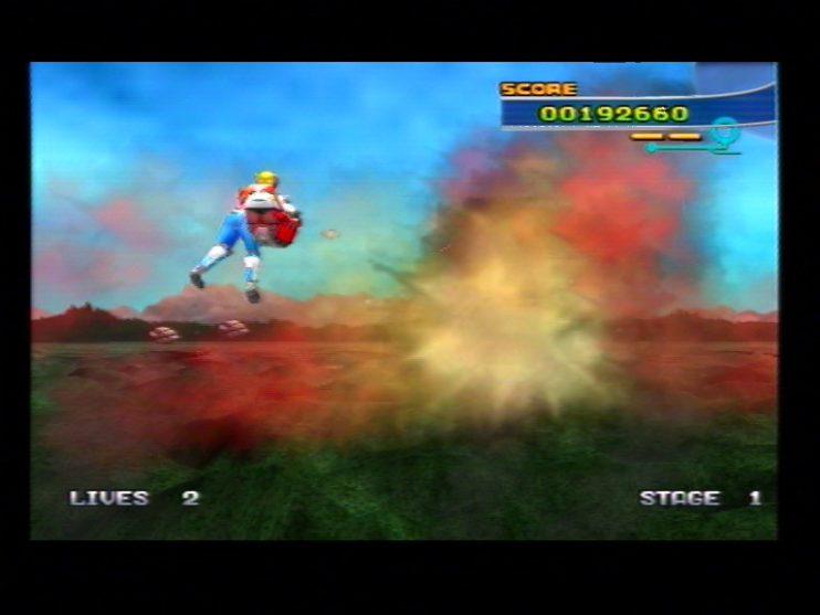 Sega Classics Collection (Playstation 2) Screenshots (26)