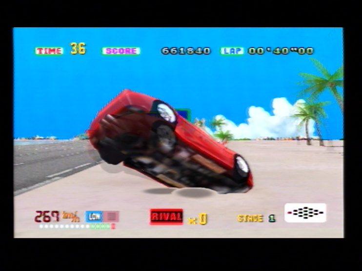 Sega Classics Collection (Playstation 2) Screenshots (32)