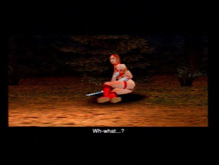 Sega Classics Collection (Playstation 2) Screenshots (36)