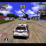 Sega Rally (Saturn) Screenshots (7)