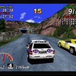 Sega Rally (Saturn) Screenshots (8)