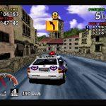 Sega Rally (Saturn) Screenshots (11)