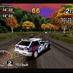 Sega Rally (Saturn) Screenshots (12)
