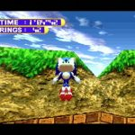 Sonic Jam (Saturn) Screenshots (2)