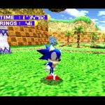 Sonic Jam (Saturn) Screenshots (3)