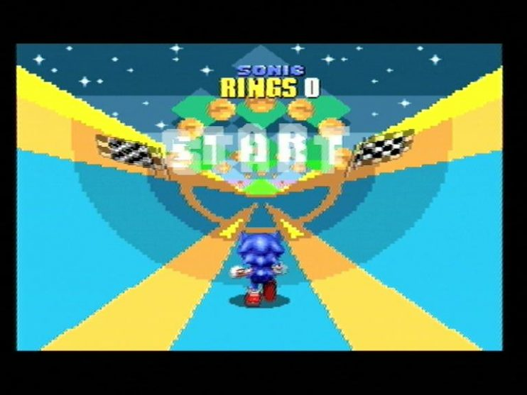 Sonic Jam (Saturn) Screenshots (10)