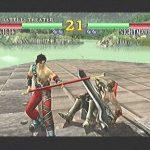 Soul Calibur (Dreamcast) Screenshots (3)