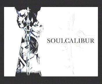 Soul Calibur (Dreamcast) Screenshots (4)