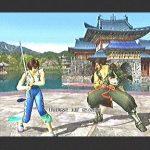 Soul Calibur (Dreamcast) Screenshots (6)