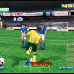 Sports Jam (Dreamcast) Screenshots (8)