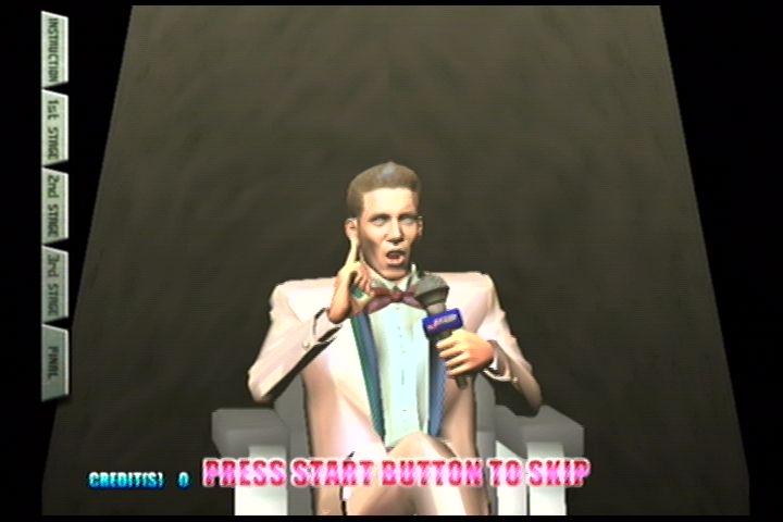 Sports Jam (Dreamcast) Screenshots (17)