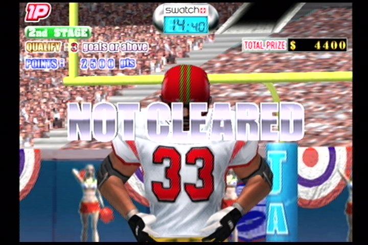 Sports Jam (Dreamcast) Screenshots (21)