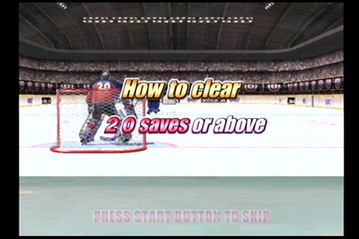 Sports Jam (Dreamcast) Screenshots (22)