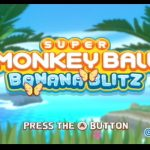 Super Monkey Ball – Banana Blitz