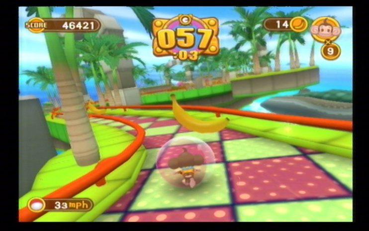 Super Monkey Ball - Banana Blitz Screenshots (6)