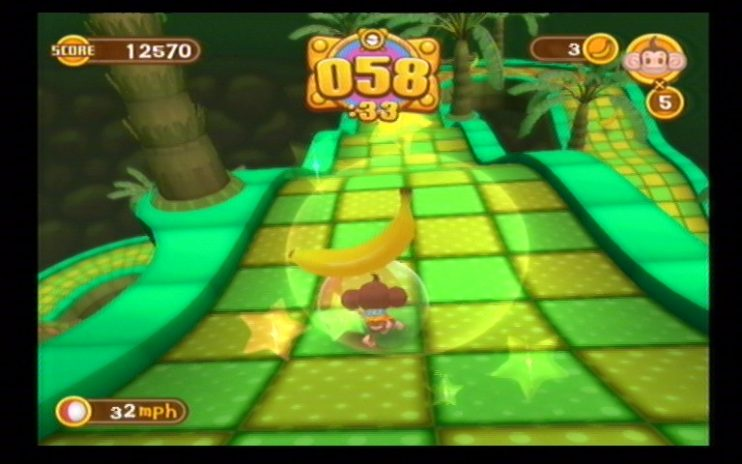 Super Monkey Ball - Banana Blitz Screenshots (8)