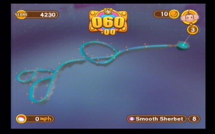 Super Monkey Ball - Banana Blitz Screenshots (11)