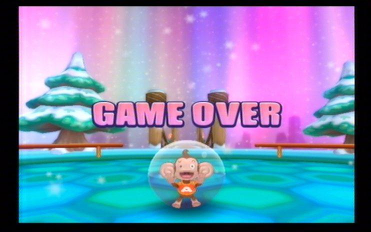 Super Monkey Ball - Banana Blitz Screenshots (12)