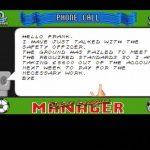 Super League Manager (CD32) Screenshots (3)