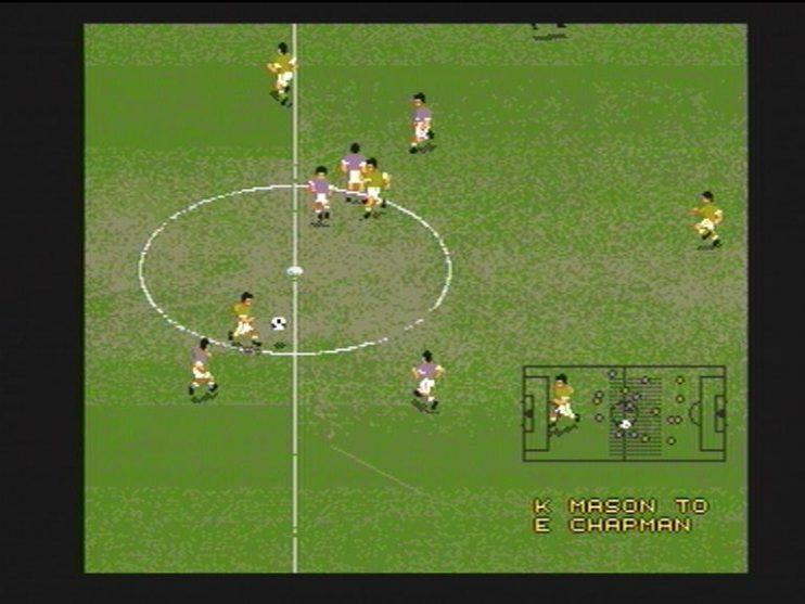 Super League Manager (CD32) Screenshots (5)