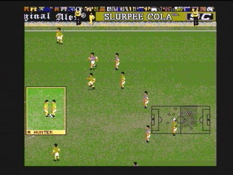 Super League Manager (CD32) Screenshots (6)