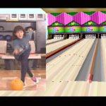 The Star Bowling (Japanese Saturn) Screenshots (5)
