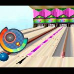 The Star Bowling (Japanese Saturn) Screenshots (6)